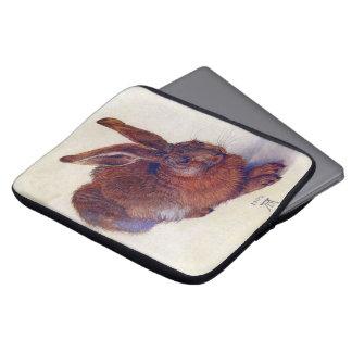 Unga Hare av Albrecht Durer, renaissancekonst Laptop Fodral