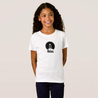 Ungar överbryggar utslagsplatsen t-shirts