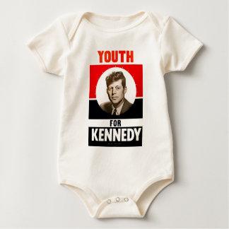 Ungdom för presidenten John F. Kennedy Sparkdräkter