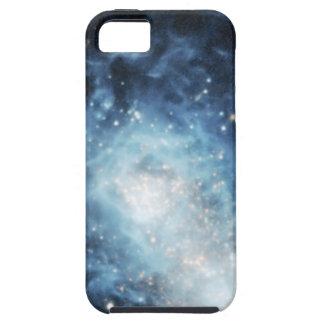 Ungdomlig-tittar galax iPhone 5 Case-Mate fodraler