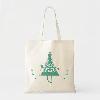 Unge Illuminati - fejkailluminatisymbolismen Tygkasse