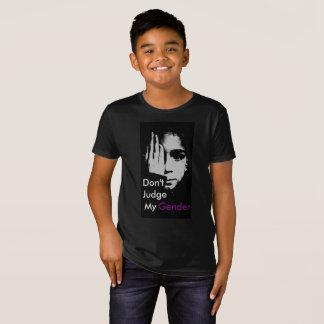 Unge organiska T-tröja T Shirts