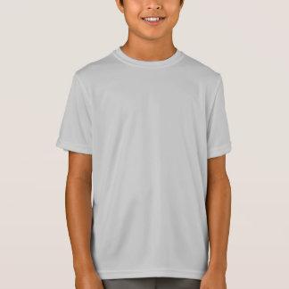 Unge T-tröja för kapacitet för Sport-Tekkick T Shirts