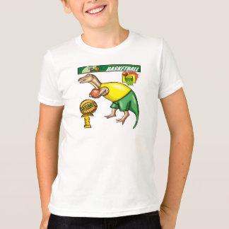UngeDinosaurT-tröja och ungeDinosaurgåvor Tee Shirt