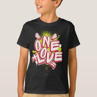 Ungegrafitti: En kärlek Streetwear T Shirts