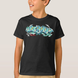 Ungegrafitti: Kenny Streetwear Tee Shirts