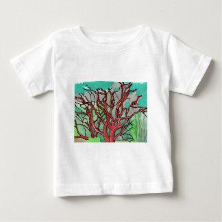 Ungekläder - Manzanita Thicket T-shirt