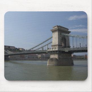 Ungern huvudstadstad av Budapest. Historiska 3 Musmatta