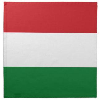 Ungernflagga Tygservett