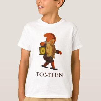 UngeTomten T-tröja Tröja