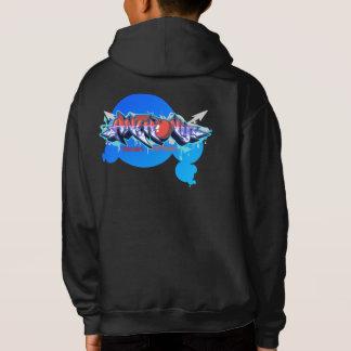 UngeUrban bekläda: Anthony Streetwear T-shirt