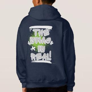 UngeUrban bekläda: Byltet är verkliga Streetwear T Shirts