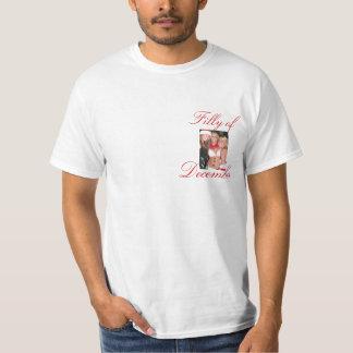 Ungsto av December Tshirts