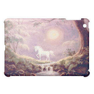 UNICORN & DAMM av SHARON SHARPE iPad Mini Mobil Skal