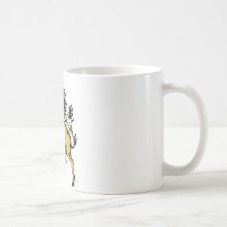 Unicorn Kaffemugg