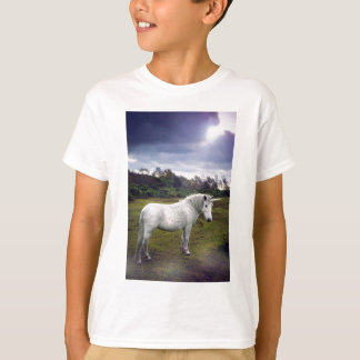 UNICORN TEE SHIRT