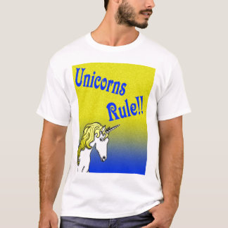unicorn tee shirts