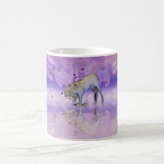 Unicorn Wish Kaffemugg