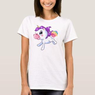 Unicornfisar T Shirts