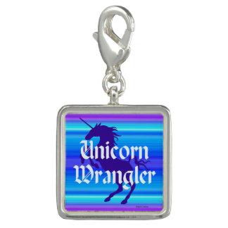 """UnicornWrangler"" berlock"