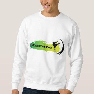 Unik Karate Sweatshirt