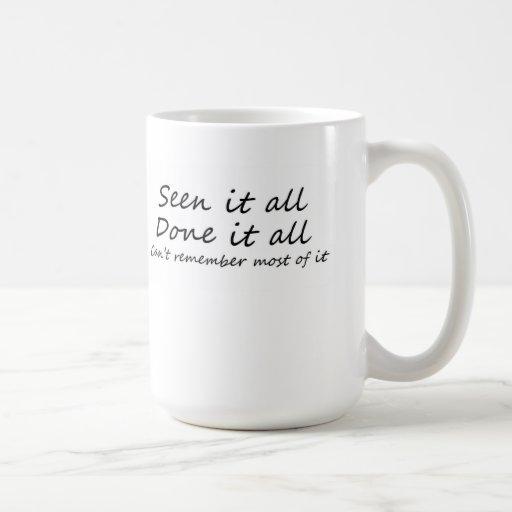 Unika gåvaidéer för rolig kaffe koppar eller återf