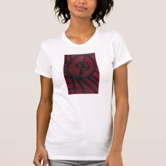 Unika gåvor - kvinna Racerback T-tröja T Shirt