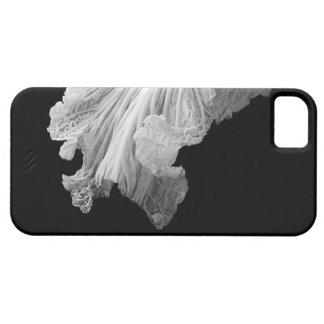 Unikt gulligt för härlig kållövcoola iPhone 5 Case-Mate cases