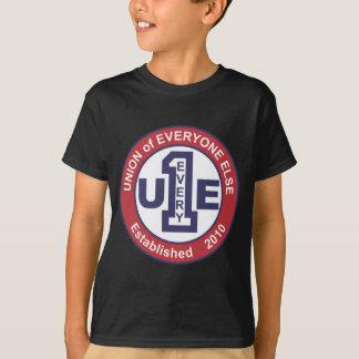 Union av alla annan T-tröja Tee Shirt