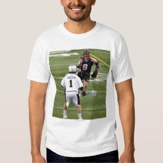 UNIONDALE NY - AUGUSTI 06:  Dan Cocchi #1 T Shirt