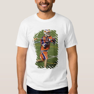 UNIONDALE NY - AUGUSTI 13:  Brett Bucktooth #26 T-shirt