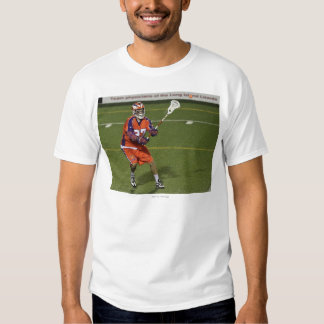 UNIONDALE NY - AUGUSTI 13: David Earl #27 T-shirts