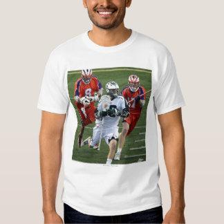 UNIONDALE NY - AUGUSTI 13:  Matt Danowski #40 8 Tee Shirts