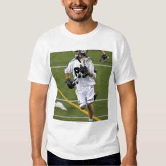 UNIONDALE NY - AUGUSTI 13:  Ryan barn #27 T-shirt