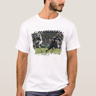UNIONDALE NY - JULI 16:  Jason Duboe #25 T-shirt