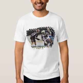 UNIONDALE NY - JULI 16: John anslags- jr. #24 Tee Shirt