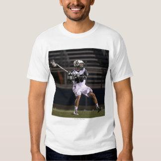 UNIONDALE NY - JULI 16:  Matt Danowski #40 2 Tee Shirts