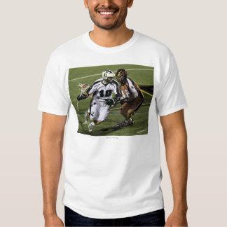 UNIONDALE NY - JULI 28:  Matt Donowski #40 4 Tee Shirt