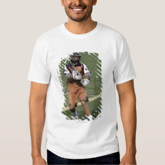 UNIONDALE NY - JULI 28:  Matt Streibel #9 T-shirt