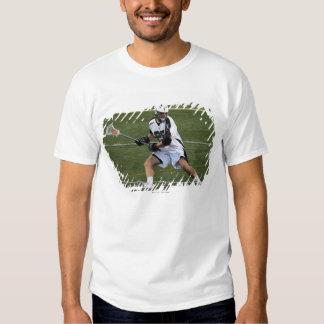 UNIONDALE NY - JULI 28:  Zach Brenneman #28 T-shirt