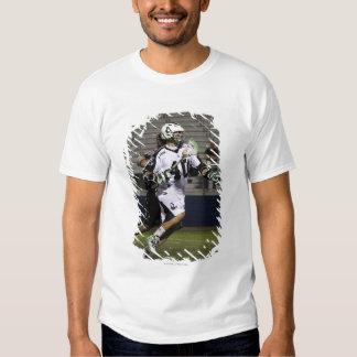 UNIONDALE NY - JUNI 03:  Matt Danowski #40 5 T Shirt