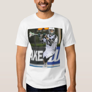UNIONDALE NY - JUNI 03:  Stephen Berger #13 2 T Shirts