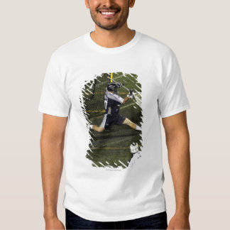 UNIONDALE NY - JUNI 16:  Albert Maione #0 Tshirts