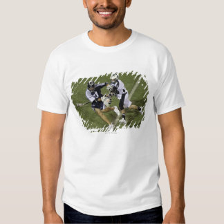 UNIONDALE NY - JUNI 16:  Stephen Berger #13 4 T-shirt
