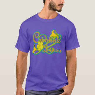 (Unisex-) Carolina jasmin, Tee Shirt