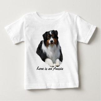 Unisex- skjorta för australian tee