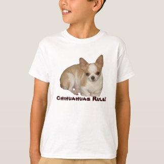 Unisex- ungeT-tröja för Chihuahua T Shirt