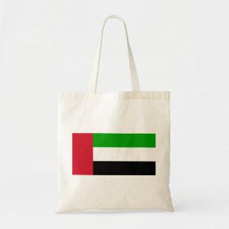 United Arab Emirates Tygkasse
