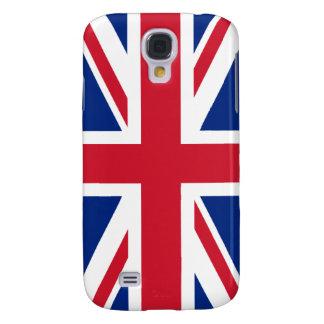 United Kingdom Galaxy S4 Fodral