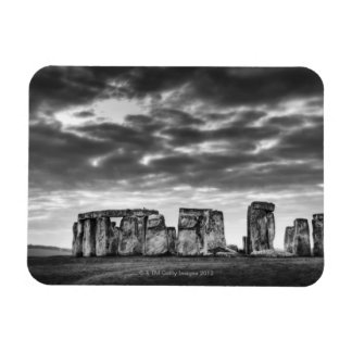United Kingdom Stonehenge 11 Magnet